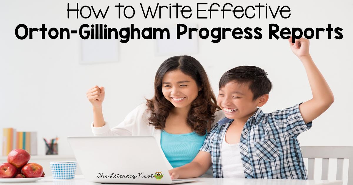 orton-gillingham assessments