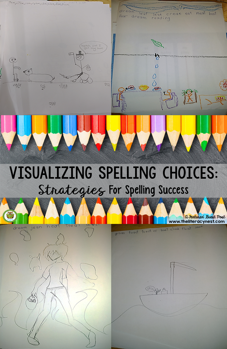 Spelling Strategies with The Orton-Gillingham Approach