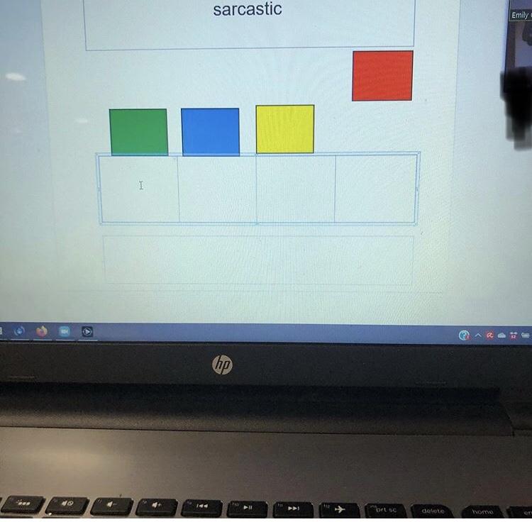 multisensory online teaching