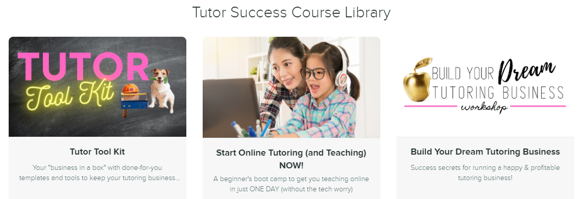 tutor success academy