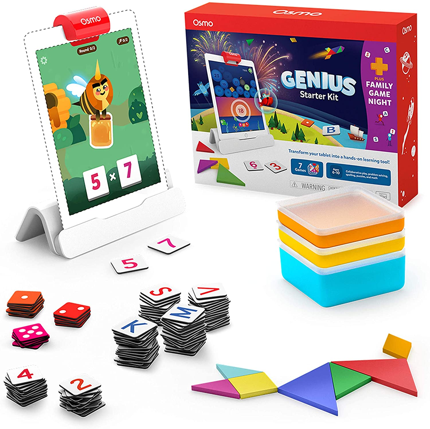 osmo learning games