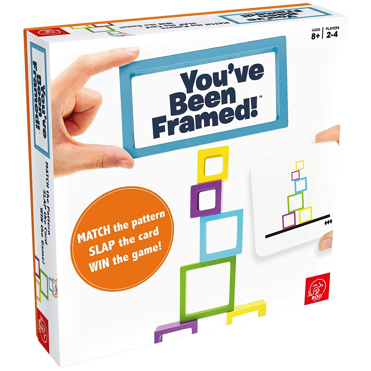 you've been framed gift guide