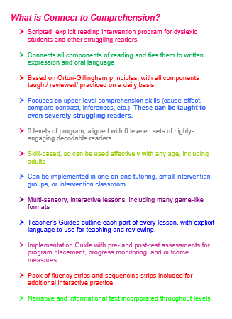 Metacognition and reading comprehension struggling readers 1